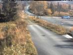 Archiv Foto Webcam Kammloipe: Brücke und Parkplatz Mühlleiten 05:00