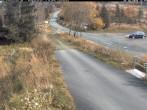 Archiv Foto Webcam Kammloipe: Brücke und Parkplatz Mühlleiten 07:00