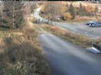 Archiv Foto Webcam Kammloipe: Brücke und Parkplatz Mühlleiten 09:00