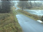Archived image Webcam Kammloipe: View Muehlleiten 00:00
