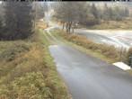 Archived image Webcam Kammloipe: View Muehlleiten 02:00