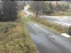 Archived image Webcam Kammloipe: View Muehlleiten 04:00