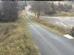 Archived image Webcam Kammloipe: View Muehlleiten 08:00