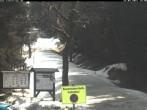 Archiv Foto Webcam Kammloipe: Weitersglashütte - Blick vom Hotel Kranichsee 08:00