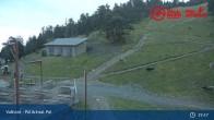 Archiv Foto Webcam Vallnord – Pal Arinsal (Andorra): Coll de la Botella 19:00