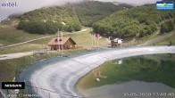 Archiv Foto Webcam Campo Felice – Talstation Sessellift Cisterna und Chalet del Lago, Italien 08:00