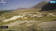 Archiv Foto Webcam Campo Felice (Italien) - Snow Park 02:00