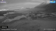 Archiv Foto Webcam Campo Felice (Italien) - Snow Park 00:00