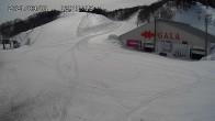 Archiv Foto Webcam Skigebiet Gala Yuzawa - Blick auf die Piste 06:00