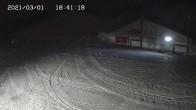 Archiv Foto Webcam Skigebiet Gala Yuzawa - Blick auf die Piste 12:00