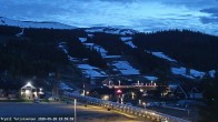 Archiv Foto Webcam Trysil: Turistsenter 18:00