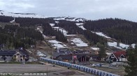 Archiv Foto Webcam Trysil: Turistsenter 22:00