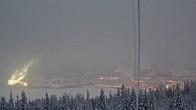 Archived image Webcam Åreskutan- Åre Ski Resort 02:00