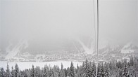 Archived image Webcam Åreskutan- Åre Ski Resort 04:00