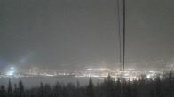 Archived image Webcam Åreskutan- Åre Ski Resort 12:00