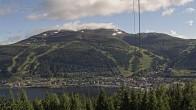 Archiv Foto Webcam Åreskutan - Skigebiet Åre 02:00