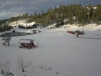 Archiv Foto Webcam Björnidet - Skigebiet Björnrike 11:00