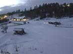 Archiv Foto Webcam Björnidet - Skigebiet Björnrike 15:00