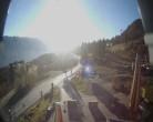 Archiv Foto Webcam Hochzillertal: Blick von Kaltenbacher Skihütte, Zillertal (Tirol) 08:00
