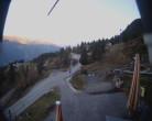 Archiv Foto Webcam Hochzillertal: Blick von Kaltenbacher Skihütte, Zillertal (Tirol) 16:00