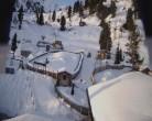 Archiv Foto Webcam Hochzillertal: Blick von Kaltenbacher Skihütte, Zillertal (Tirol) 07:00