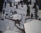 Archiv Foto Webcam Hochzillertal: Blick von Kaltenbacher Skihütte, Zillertal (Tirol) 09:00