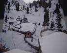 Archiv Foto Webcam Hochzillertal: Blick von Kaltenbacher Skihütte, Zillertal (Tirol) 13:00