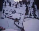 Archiv Foto Webcam Hochzillertal: Blick von Kaltenbacher Skihütte, Zillertal (Tirol) 15:00