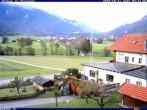 Archiv Foto Webcam Aschau im Chiemgau - Blick nach Süden 02:00