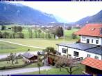 Archiv Foto Webcam Aschau im Chiemgau - Blick nach Süden 04:00