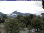 Archived image Webcam Bad Wiessee - View to Lake Tegernsee 02:00