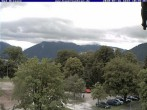 Archived image Webcam Bad Wiessee - View to Lake Tegernsee 04:00