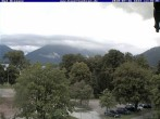 Archived image Webcam Bad Wiessee - View to Lake Tegernsee 06:00