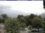 Archived image Webcam Bad Wiessee - View to Lake Tegernsee 10:00