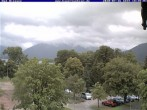 Archived image Webcam Bad Wiessee - View to Lake Tegernsee 12:00