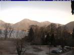 Archiv Foto Webcam Bad Wiessee - Blick auf den Tegernsee 10:00