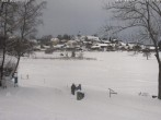 Archiv Foto Webcam Bad Bayersoien - Blick auf den Soier See 08:00