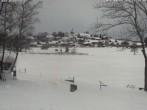 Archiv Foto Webcam Bad Bayersoien - Blick auf den Soier See 10:00