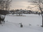 Archiv Foto Webcam Bad Bayersoien - Blick auf den Soier See 15:00