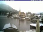 Archiv Foto Webcam Rottach-Egern - Malerwinkel und Kirche St. Laurentius 09:00