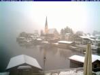 Archiv Foto Webcam Rottach-Egern - Malerwinkel und Kirche St. Laurentius 11:00