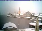 Archiv Foto Webcam Rottach-Egern - Malerwinkel und Kirche St. Laurentius 15:00