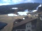 Archived image Webcam Radstadt - Golf Course 02:00