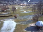 Archiv Foto Webcam Golfplatz Radstadt 02:00