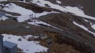 Archiv Foto Webcam Mt. Olympus, Neuseeland – Blick auf Zufahrtsweg 2 19:00