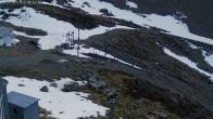 Archiv Foto Webcam Mt. Olympus, Neuseeland – Blick auf Zufahrtsweg 2 07:00