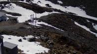 Archiv Foto Webcam Mt. Olympus, Neuseeland – Blick auf Zufahrtsweg 2 09:00