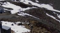 Archiv Foto Webcam Mt. Olympus, Neuseeland – Blick auf Zufahrtsweg 2 11:00