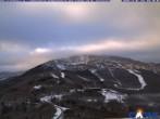 Archiv Foto Webcam Monte Cimone - La Cervarola 02:00