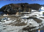 Archiv Foto Webcam Cimone - Colombaccio 08:00
